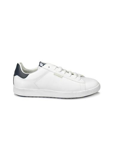 Lumberjack Erkek Beyaz Ayakkabı 100330423  Beyaz